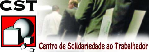 centro de solidariedade trabalhador Centro de Solidariedade do Trabalhador   Inscrições, Cadastro